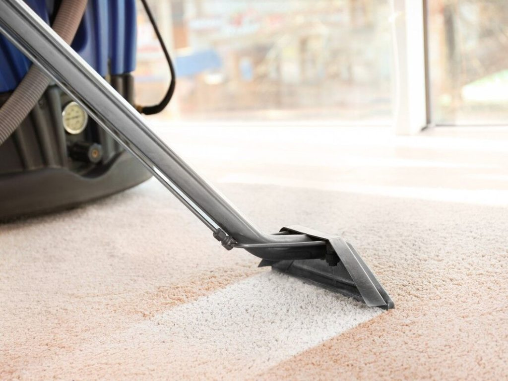 Carpet cleaning Fernandina Beach fl photo
